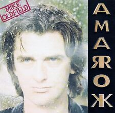 MIKE OLDFIELD : AMAROK / CD (VIRGIN RECORDS 1990)