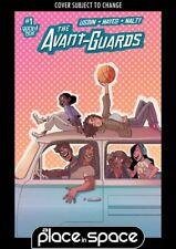 AVANT-GUARDS #1A (WK04)