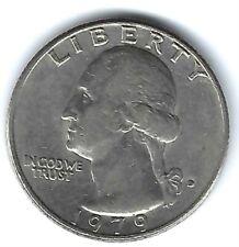 1979-D Denver Circulated Washington Quarter Coin!