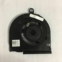 FOR Dell Latitude E5550 04Y9H9 4Y9H9 CPU Cooling Fan