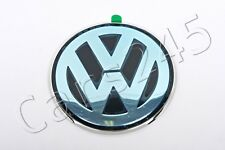 Genuine VW Beetle 1999-2005 Rear Trunk chrome Emblem Badge Logo