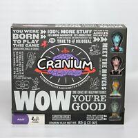 CRAINIUM Board Game (Open Box) - Excellent Condition