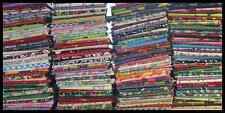 HUGE LOT ASSORTED FAT QUARTERS (40)  - FREE SHIPPING!