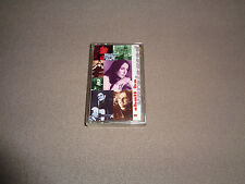 I Shall Be Unreleased: The Songs of Bob Dylan - Rhino Cassette Tape - 1991 - EX