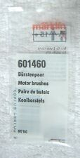 Marklin 601460 grafiet borstels (2st) OVP Marklin trommelcollectormotoren NIEUW