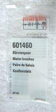 Märklin 601460 grafiet borstels 2st OVP borstel trommelcollectormot 60146 NIEUW