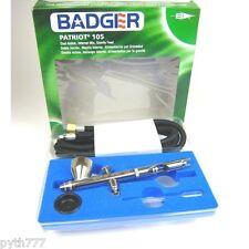 Badger  Airbrush Set Patriot 105-BWH