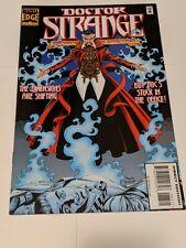 Doctor Strange Sorcerer Supreme #83 November 1995 Marvel Comics