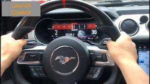 OEM Ford Mustang 2014-2018 Full LCD 12' Instrument Cluster Speedometer gauge