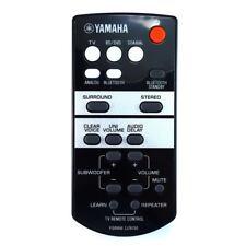 Nouveau Authentique Yamaha FSR66 ZJ78750 Soundbar Télécommande