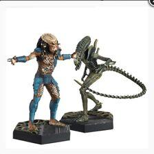 Alien vs. Predator Video Game Figurine Set-Bonus Edition 3