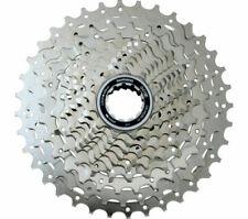 Shimano CS-HG50 10-fach 11-36 Zähne Fahrrad Kassette MTB Deore Dyna Sys verstärk