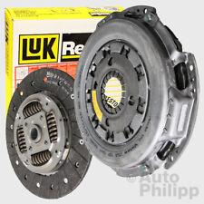 LUK Kupplung Kupplungssatz Multijet 2.3 D u.a. für FIAT Ducato 120 130 250_ 290_