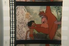 35mm IB TECH JUNGLE BOOK Cartoon 1967 REEL 2 ONLY of FEATURE FILM TECHNICOLOR