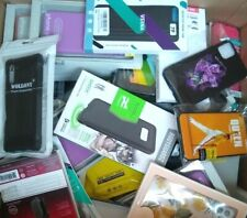 Bulk Wholesale Lot Cell Phone Cases for iPhone & others