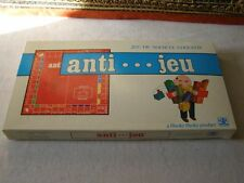 Ancien jeu Hanky Panky product: Ani...jeu