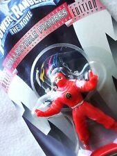 RED POWER RANGER, MOVIE EDITION. The Most Basic Version (1995), RARE! BRAND NEW!