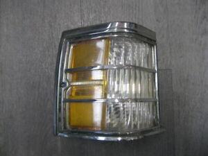 1975 1976 1977 1978 1979 Buick Skylark Right Passenger Turn Signal Marker Light