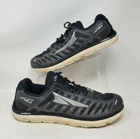 Altra One V3 AFM1734F-4 Running Shoes Mens Size 12 Black