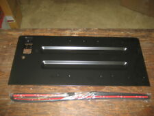NEW Tailgate and Seal Jeep Wrangler TJ 1997-2002, also fits 03-06 see remarks