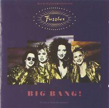 CD - We've Got A Fuzzbox & We're Gonna Use It! - Big Bang! - #A1134