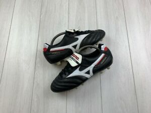 MIZUNO MORELIA SOCCER FOOTBALL BOOTS MEN'S CLEATS MADE IN JAPAN SIZE 27.5