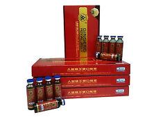 GINSENG GELEE ROYAL 40 Stck a10ml Ampullen Ginseng + Royal Jelly TOP PRODUKT !