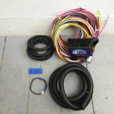Wire Harness Fuse Block Upgrade Kit for VW Audi TRK Series street rod hot rod