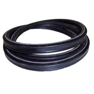 CC96 Dunlop Quality Hexagonal Mower Agricultural V Vee Belt