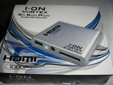 HD 1080P UPSCALE HDMI/Compos USB & SD card Media Player TV BOX MP1/2/4 MPEG AVI