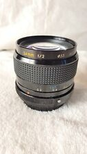 Excellent! KIRON 24mm f2 Lens in AR Mount.