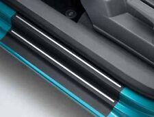 2006-2010 VW Volkswagen Jetta SEDAN Door Sill Protection Film Genuine OEM NEW