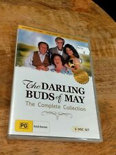 Moray Watson, Darling Buds of May: The Complete Series 1 DVD NEW Collectors Edit