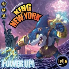 iello: King of New York - Power Up! (New)