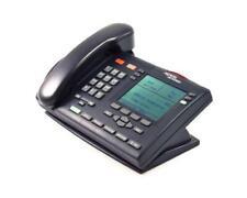 NEW Nortel Meridian M3904 Charcoal Display Telephone Set