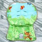 Fisher+Price+Rainforest+Healthy+Care+High+Chair+Seat+Cover+Replacement+Part