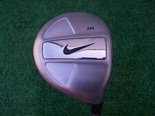 "Nike Golf 18 Degree Junior 40"" Offset Fairway Wood Graphite Kids Eagle Silver RH"