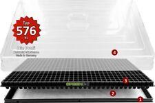 Hydroponik 576 Zimmergewächshaus XL Pro mit automatischer Bewässerung