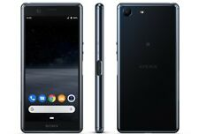 SONY XPERIA ACE COMPACT ANDROID PHONE NEW UNLOCKED BLACK JAPAN ONLY RELEASE