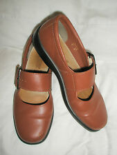 Flats 1940s Vintage Shoes for Women
