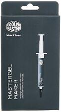 COOLER MASTER Pasta termica térmica Thermal Compound Paste MasterGel Maker CPU