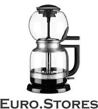 KitchenAid Artisan siphon preparation coffee bean machine NEW