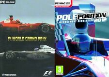 F1 World Grand Prix & pole position 2012