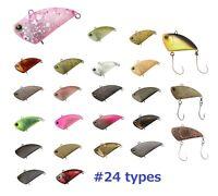 JACKALL TIMON TAPDANCER Vibration for bottom capture trout fishing 24types