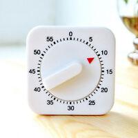 Küchenuhr Eieruhr Küchen Kurzzeitmesser Uhr-Timer Küchen Timer Küchenwecker U1C9