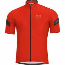 Maillots Gore pour cycliste taille XXL