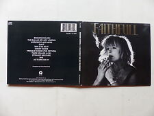 CD Album MARIANNE FAITHFULL A collection of her best recordings 8023/524 036-2