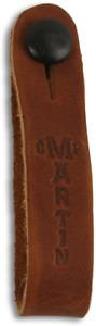 C.F Martin 180032 Headstock Tie Leather