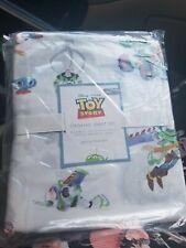 Disney Pixar Toy Story Organic Sheet Set Twin