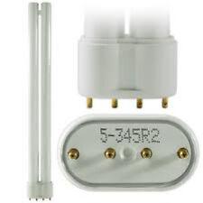 36 Watt 110V PL-L36W/TUV  UV Sanitzer / Germicidal Lamp Bulb 36W 2G11 Base